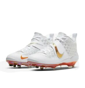 Nike Force Zoom Trout 6 Spring Training 2020 Size 10 Baseball Cleat AT3464-105