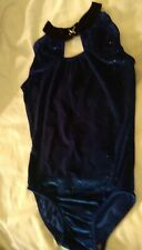 Sharene Figure Skating Leotard Size XL
