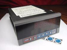 Asahi Keiki Panel Meter AM-749-DV-12-1 0601B