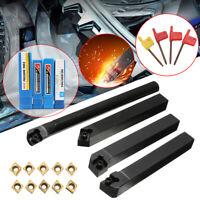 S12M-SCLCR09 SCLCR/SCLCL/SCMCN1212H09 Lathe Holder Boring Bar+ CCMT09T304 Insert