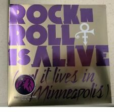 Prince Rock N Roll Is Alive And It Lives In Minneapolis Album Timberwolves