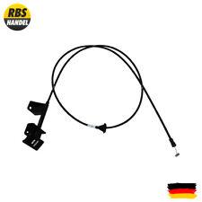 Kabel Motorhaube, LHD Jeep MJ Comanche 87-92, 55026030