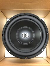 "JBL Grand Touring GT1041 10 "" Subwoofer. **NEW** OLD SCHOOL"