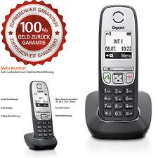 Siemens Gigaset A415 Schnurloses Telefon Schnurlostelefon Festnetz DECT