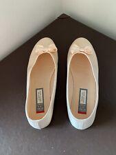 "Vintage M&S ""St Michael"" Satin Slippers Size 7"