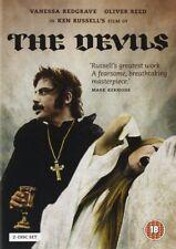 The Devils DVD Region 2 1971