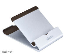 Akasa AK-NC053-BR Scorpio Aluminium Stand for Tablet and iPad Brown