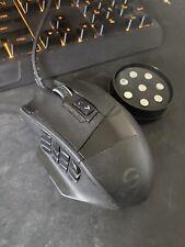 UtechSmart Fba_Venus 16400dpi High Precision Laser Mmo Gaming Mouse