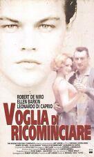 Voglia Di Ricominciare (1993) VHS