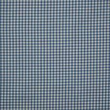 "1/8"" GINGHAM CHECK FABRIC COTTON   Per Metre Black Blue Royal Green Red Yellow"