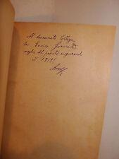 Diritto Penale - Amalfi Gaetano : Segregazione indeterminata - 1907 Carcere Pena