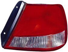 Hyundai ACCENT 4 P 01-2000 FANALE POSTERIORE BIA ROS DESTRO