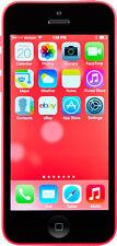 NEW in BOX APPLE iPhone 5C 16GB PINK VERIZON LOCKED CDMA SMARTPHONE