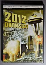 2012 Doomsday The Prophecy Is True - NEW UNOPENED