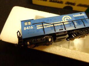 VINTAGE N Scale Minitrix  Conrail #8416 Fairbanks Morse H-12-44 Diesel Loco
