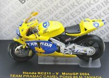 Honda RC211-V04 MotoGP 6 in # 6 Makoto Tamada (RAB087) (japan import)
