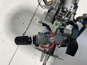 Hyundai i30 Ignition Barrel with Key FD 09/2007-04/2012