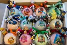 Huge Paw Patrol Gift Set 12 Xl Bath bombs with toy surprise in each bath bomb