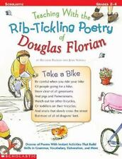 Teaching with the Rib-Tickling Poetry of Douglas Florian Florian 2003 Gr. 2-4