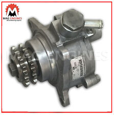 BRAKE VACUUM PUMP NISSAN YD25 FOR D22 NAVARA KING CAB & FRONTIER 2.5 LTR 01-06