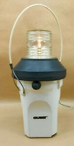 Guest & ACR Anchor lights (BA-9S-6V) Model No.461