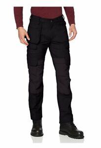 Carhartt Full Swing Steel MULTI POCKET work PANT trousers 42 waist x 28 leg NEW
