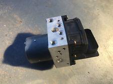 PORSCHE 911 996 Boxster 986 996355755 0265222025 ABS brake module ECU