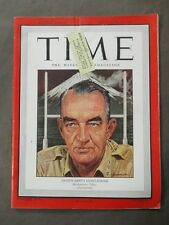 Vintage Time Magazine September 10 1945  Eighth Army's Eichelberger cover