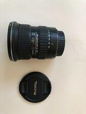 Tokina 11-16mm f/2.8 II DX AF Lens For Canon