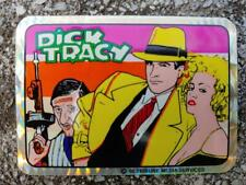 Rare Dick Tracy Madonna, Al Pacino, Warren Beatty Prism Vending Machine Sticker