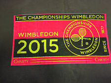 Wimbledon 2015 Sports Towel