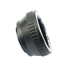 BGNING Camera Lens Adapter Ring OM-N1 for Olympus OM Lens for Nikon Nikon1 J5 J1