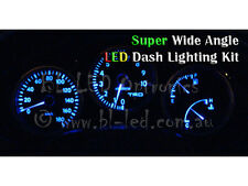 Blue LED Dash Cluster Lighting Kit For Toyota Supra JZA80