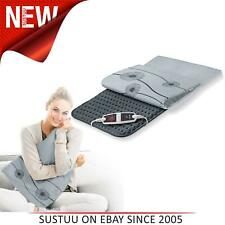 Beurer XXL Cosy Heat Pad|Warming Body & Relieving Pain│Natural Heat Therapy Pad