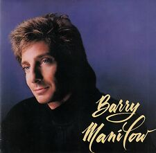 Barry Manilow: Barry Manilow/CD