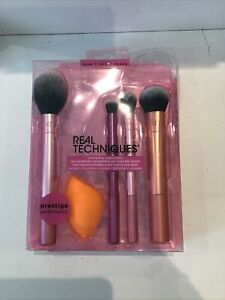 real techniques brushes set