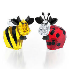 swarovski Bumblebee & Ladybird  Mo   , Mo's   Limited Edition 2016   NEW 5136457