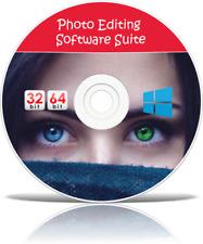 Bildbearbeitung Editor Digital Photo Foto Pro Professional Software