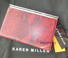 Karen Millen Clutch Handbags with Clasp