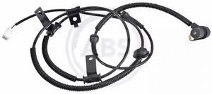 Rear Left ABS Sensor A.B.S. 31237 for Kia Sorento (02-11)