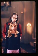 Buffy The Vampire Slayer Sarah Michelle Gellar Original 35mm Transparency