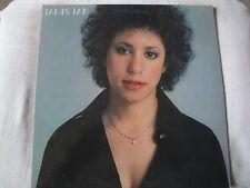 JANIS IAN VINYL LP 1978 COLUMBIA RECORDS THE RAINBOW COLLECTION SOME PEOPLE EX