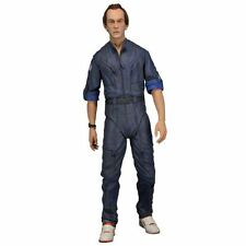 Bishop Lance Henriksen Action Figure NECA Aliens Series 3 Official UK Supplier