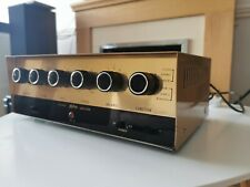 NY Tone NS-12 Stereo Valve Amplifier Made in Japan in 1954