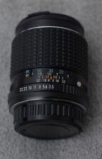 Pentax 135mm f/3.5 (smc pentax-m)