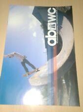 catalog vintage skateboard autobahn 2003? .H