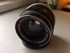 Minolta Rokkor-HG 35mm f/2.8 Lens X370 X570 X700 XGM XD XG1 XG9 SRT