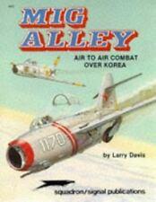 MiG Alley: Air to Air Combat over Korea - Aircraft Specials series (6020), Davis