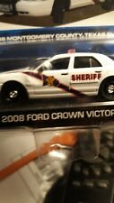 1/64 2008 Ford Crown Victoria Police.Greenlight