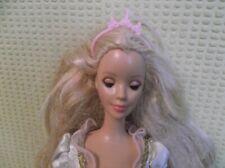 Vintage poupée BARBIE Sleeping Beauty doll Princesse Belle au Bois Dormant